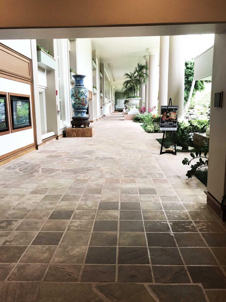Kauai Hawaii Marriot Hotel