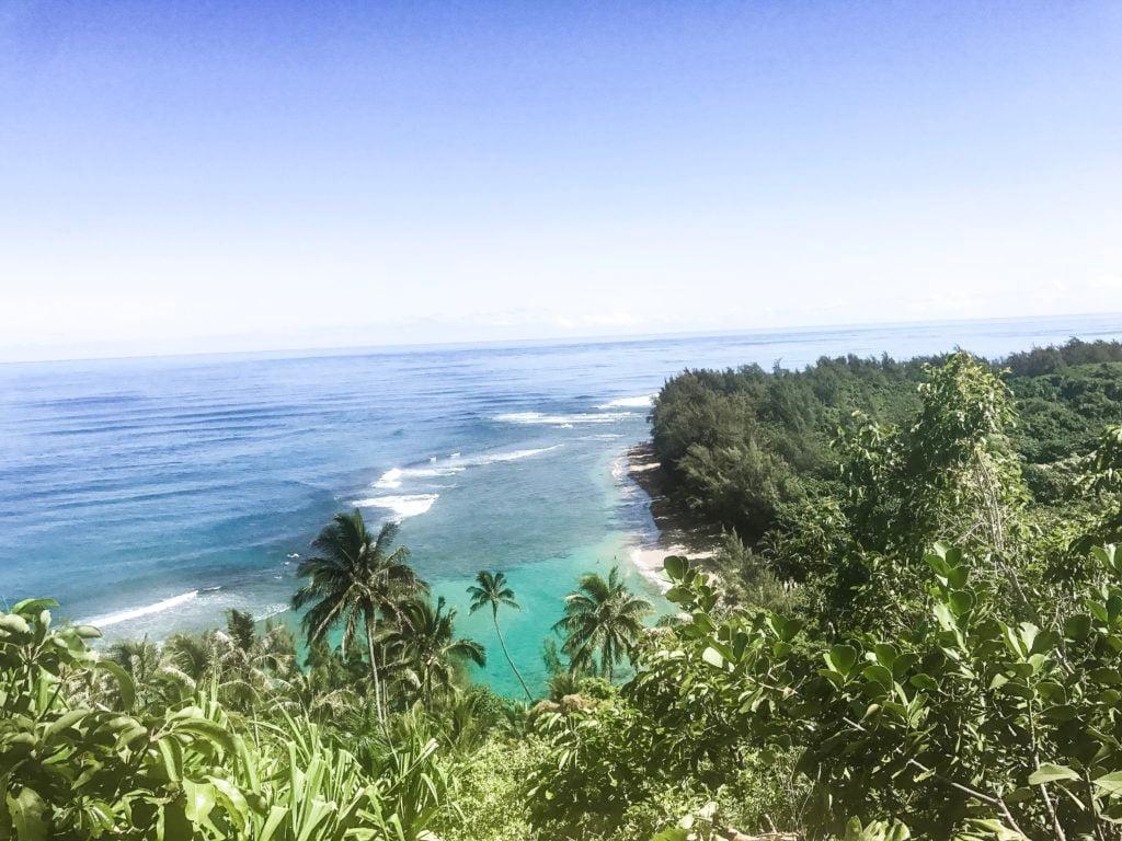 Kauai Hawaii is easily one of the best USA warm winter getaways