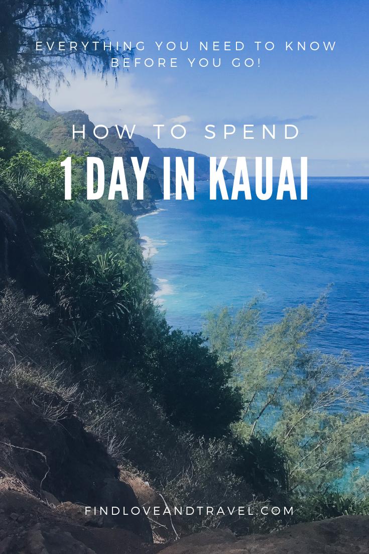 coast of kauai napali coast with turquoise water