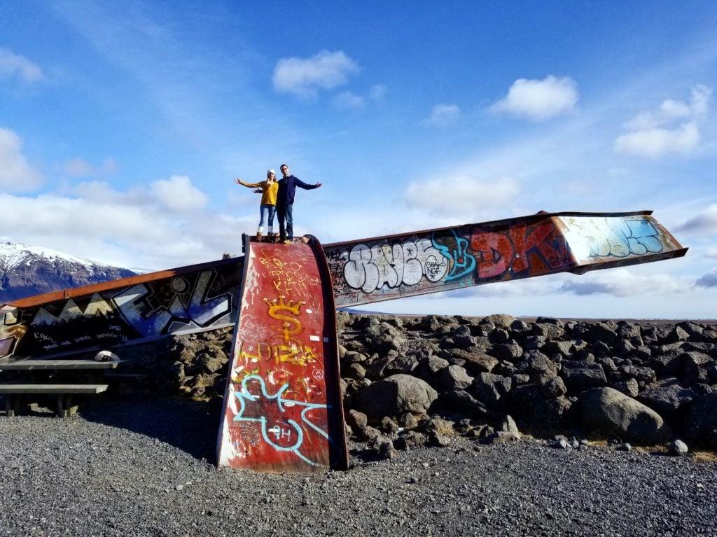Skeiðará-Bridge