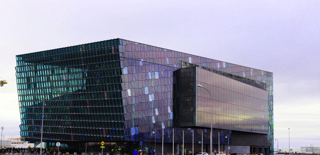Discover the best of Iceland including seeing the Harpa in this detailed 4 day Itinerary!