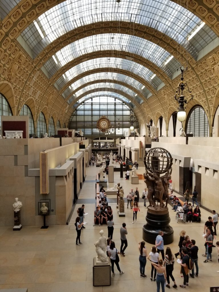 Musée d'Orsay - Ultimate 5 Days in Paris Guide