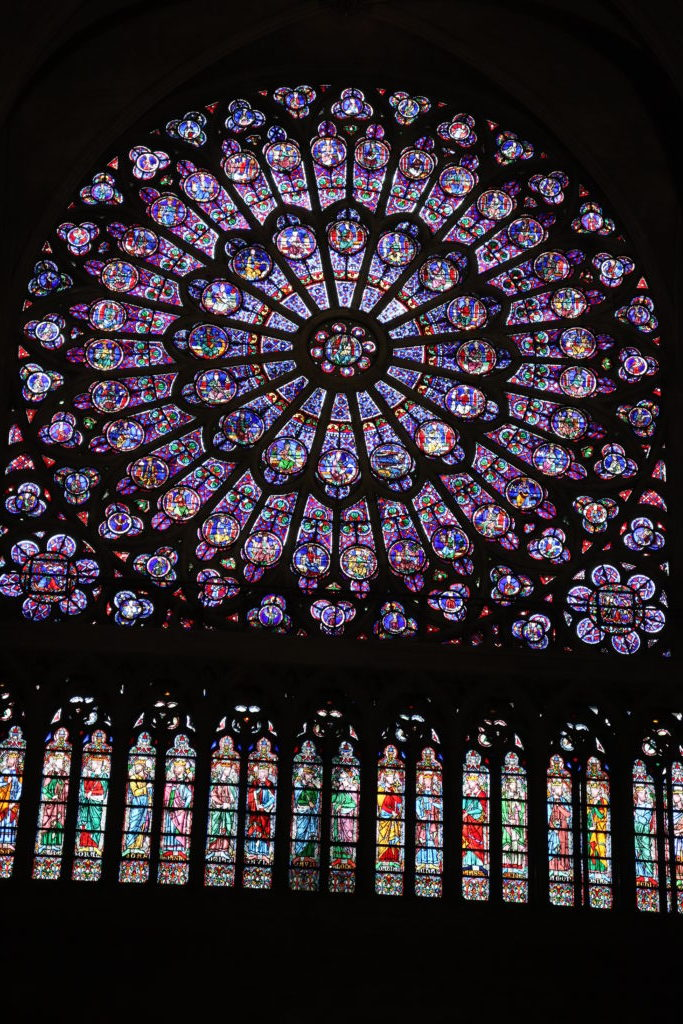 Your Ultimate guide for the top 10 Paris attractions including Norte Dame