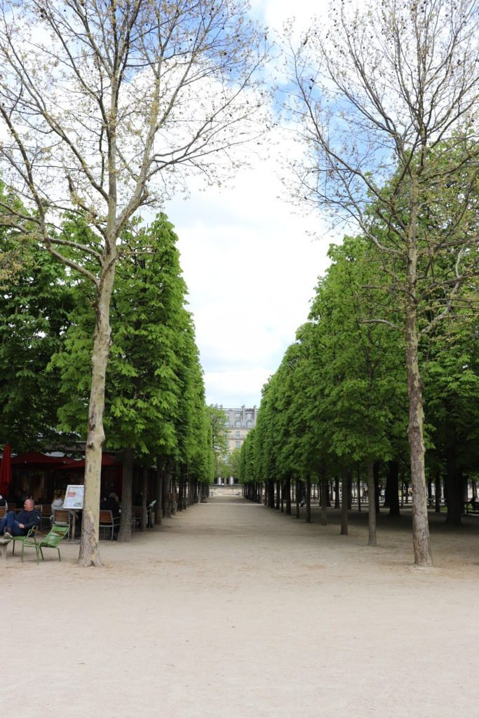 Your Ultimate guide for the top 10 Paris attractions including Tuileries Gardens