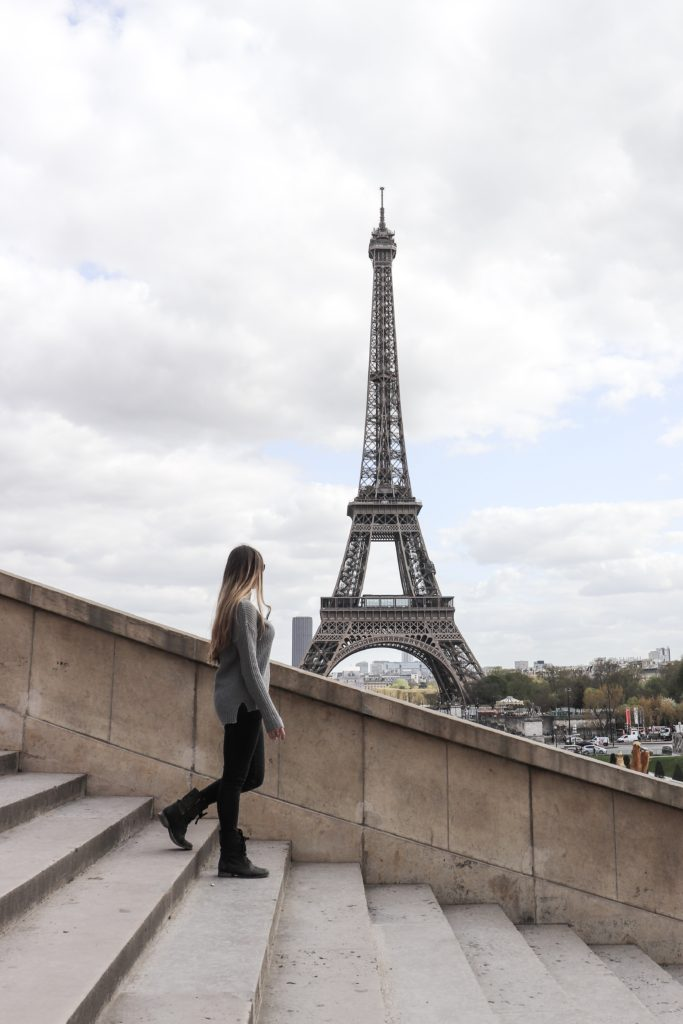 Your Ultimate guide for the top 10 Paris attractions including the Eiffel Tower