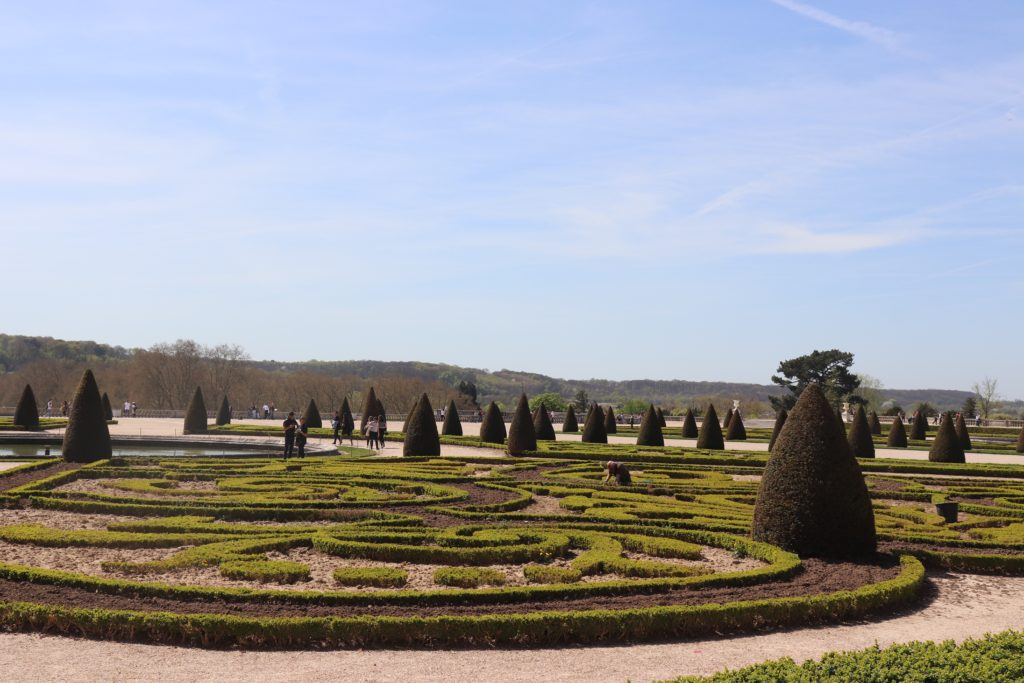 Versailles Gardens - Complete 5 Days in Paris Guide