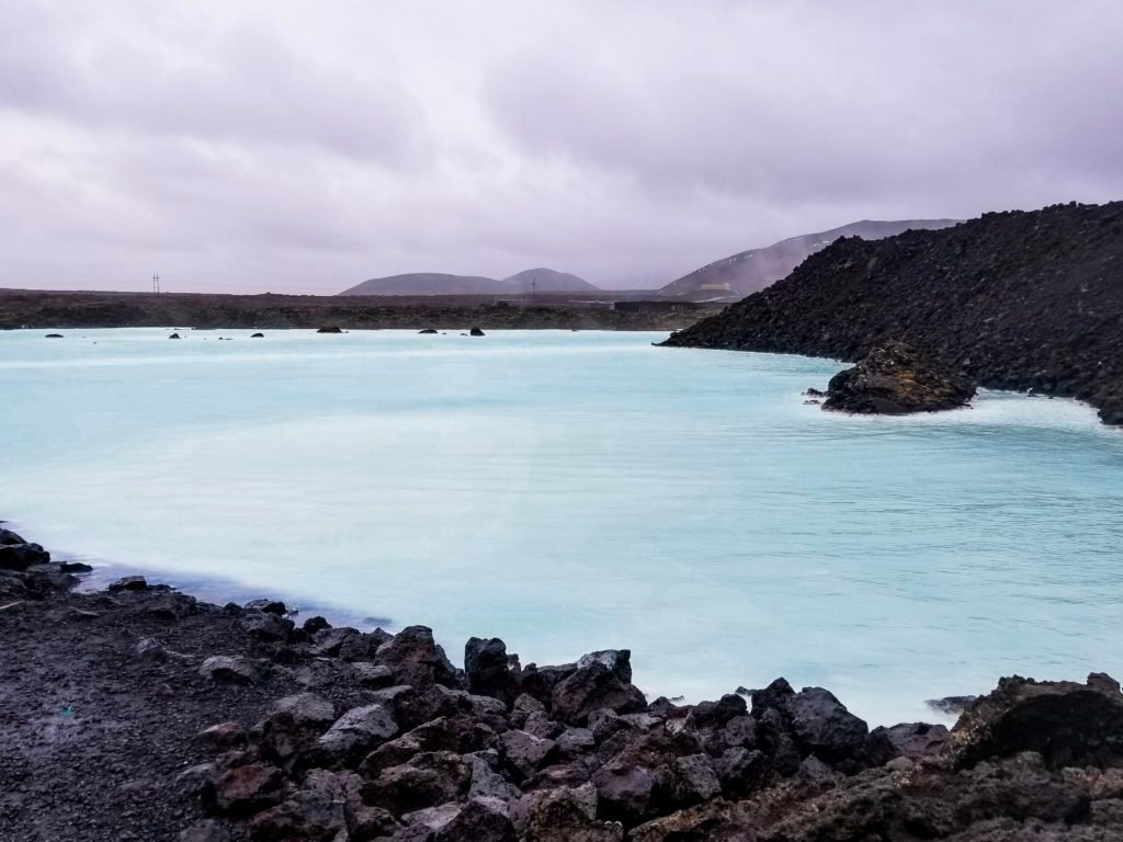 Blue Lagoon to inspire you to visit Iceland