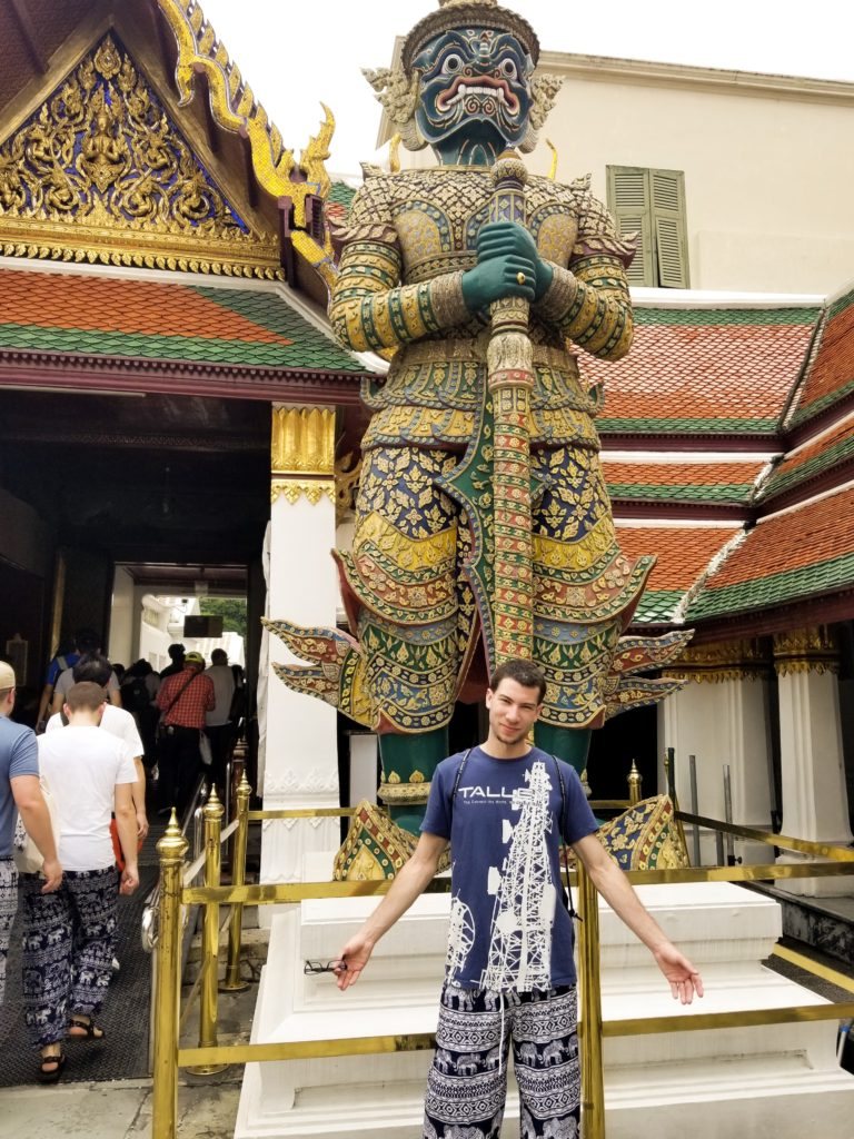 Things You Should Know Before Visiting Thailand