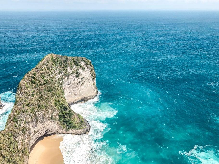 Nusa Penida Islands T-Rex