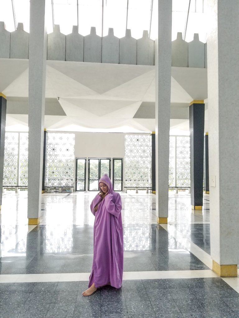 National Mosque Malaysia