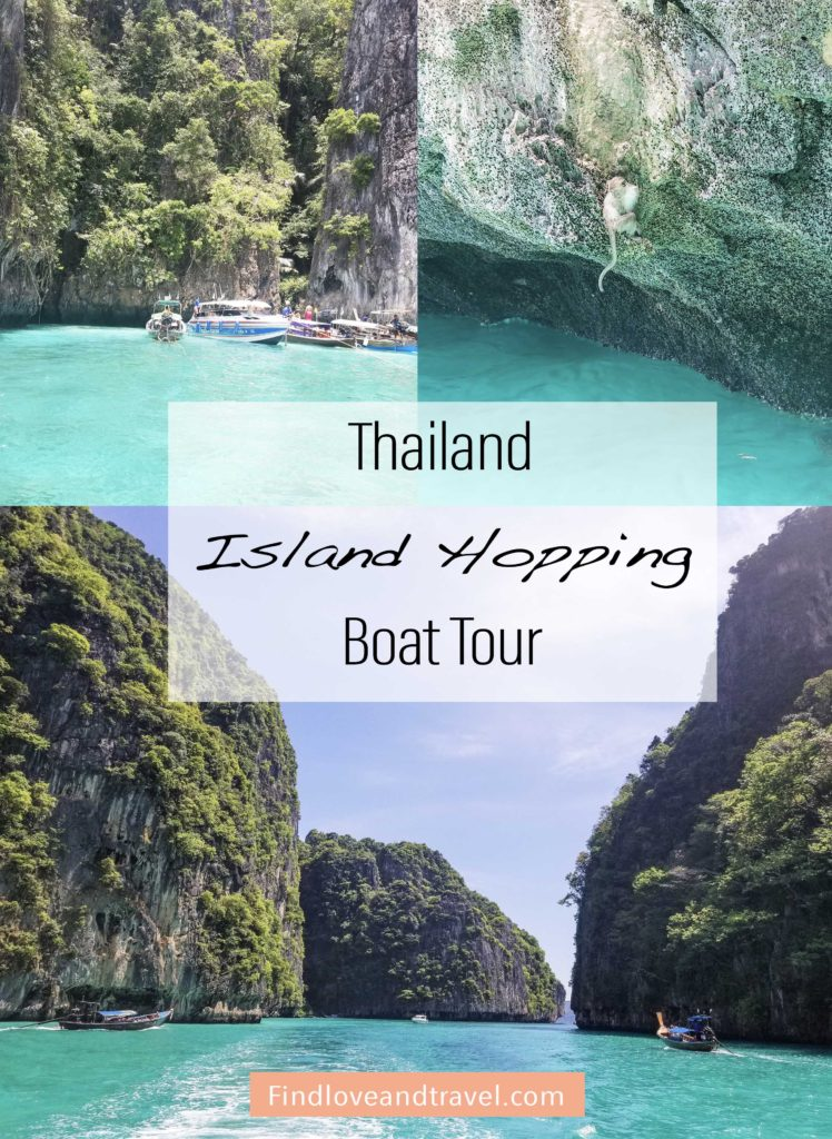 Your complete guide for Island Hopping in Thailand! Find out everything you need to know before booking your tour!