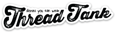 Thread tank logo