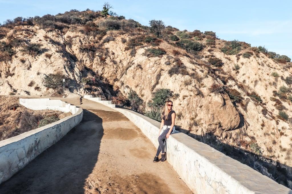 Đi bộ từ Công viên Griffith đến Biển hiệu Hollywood