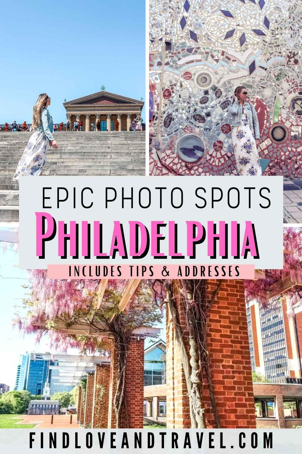 instagrammable places in philly
