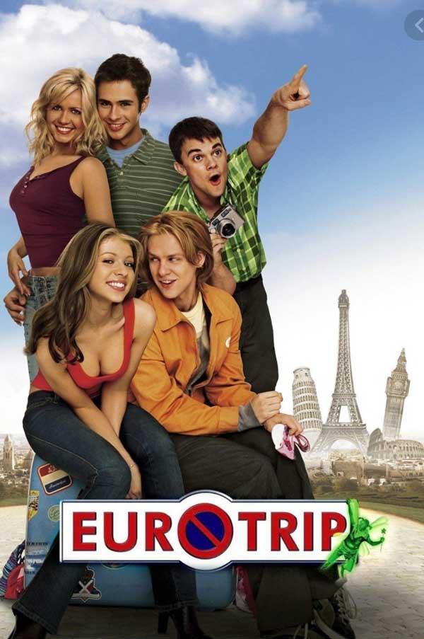 Eurotrip Movie
