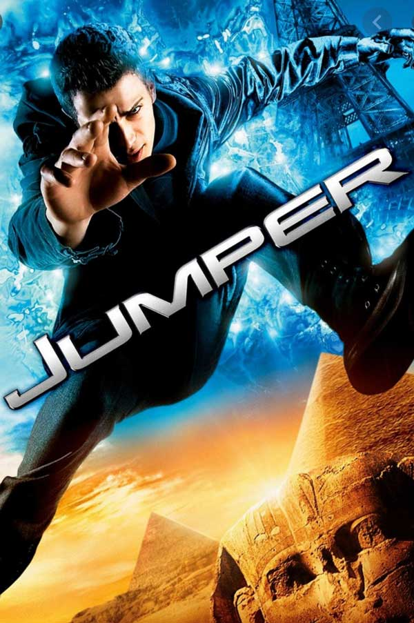 The Movie Jumper