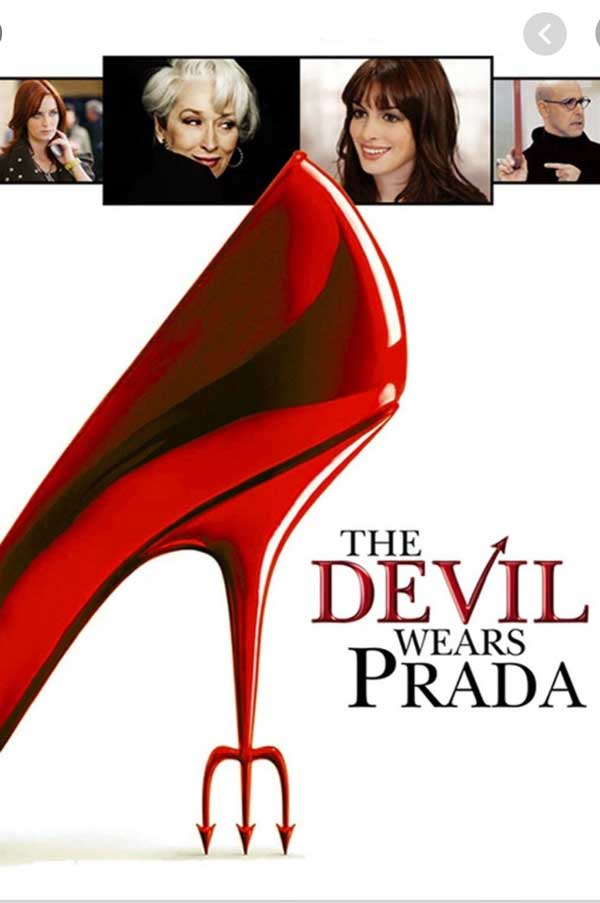 The Devil Wears Prada to Inspire Travel to NYC