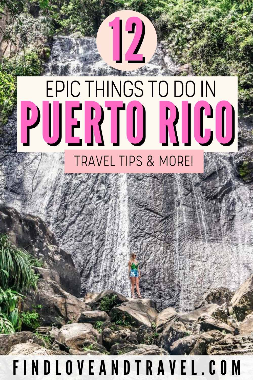 Best things to do in Puerto Rico travel guide