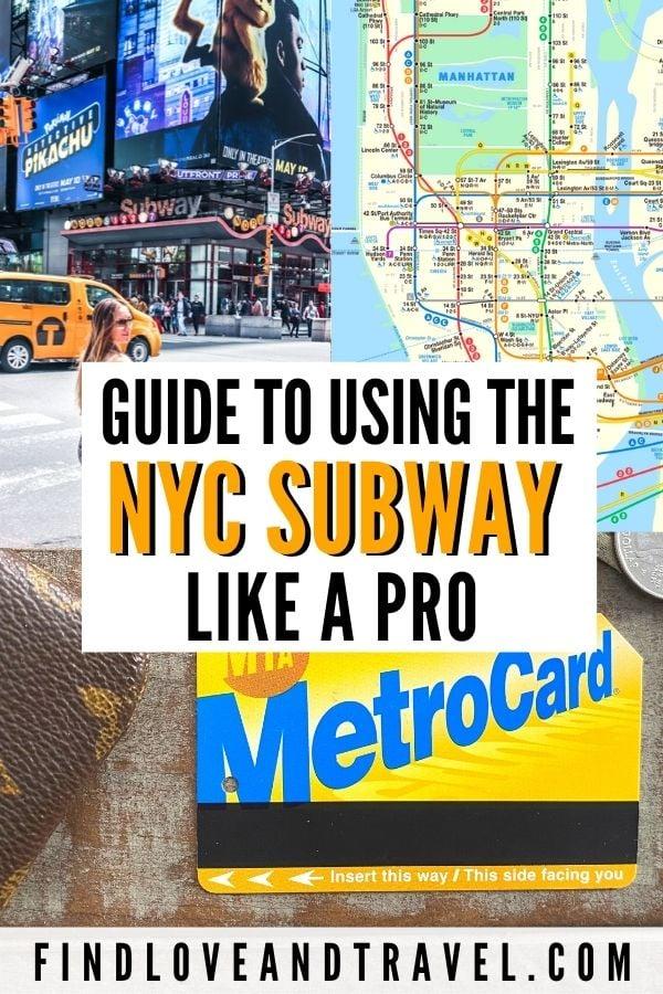New York City Subway Guide