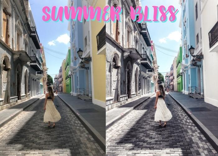 Summer Bliss FLT Presets