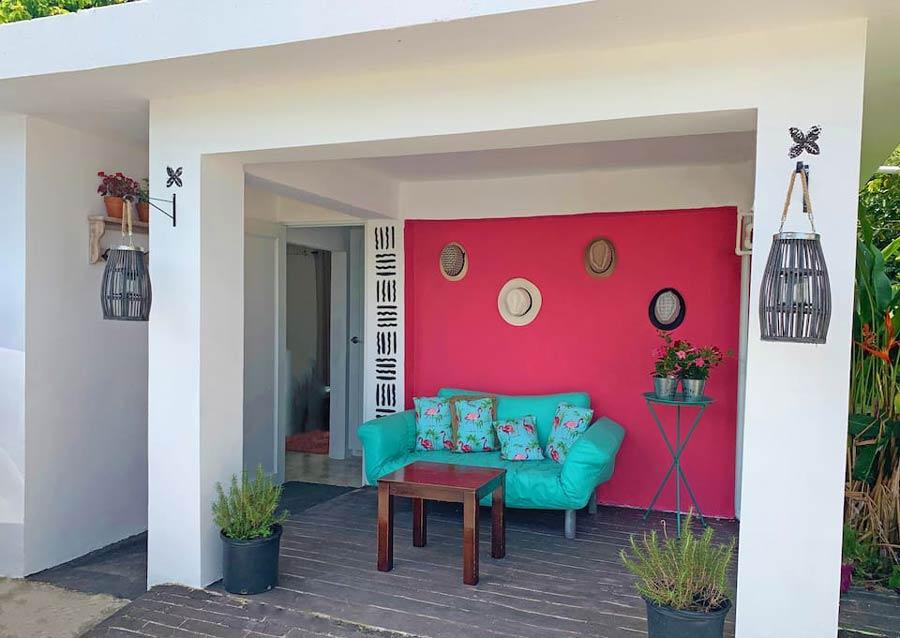 el yunque airbnbs in puerto rico