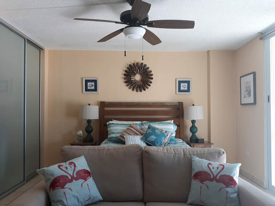 Airbnb Carolina Puerto Rico