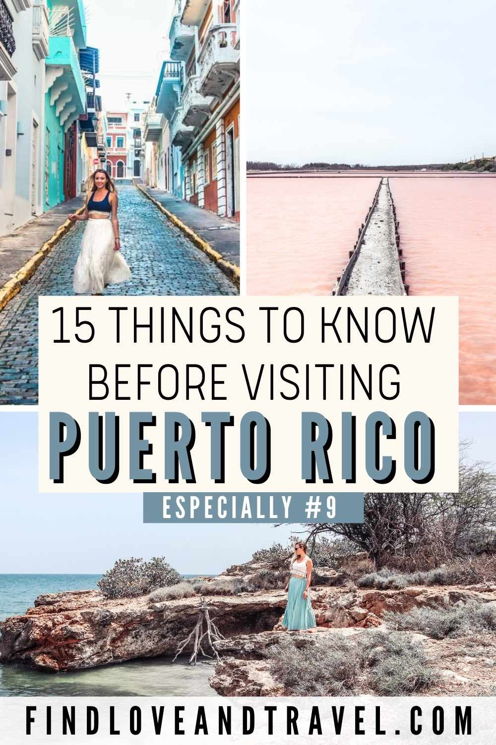 15 things to know before visiting Puerto Rico