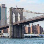 New York 4 in 4 Days Itinerary - Brooklyn Bridge
